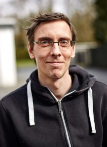 Rolf Pfingstmann