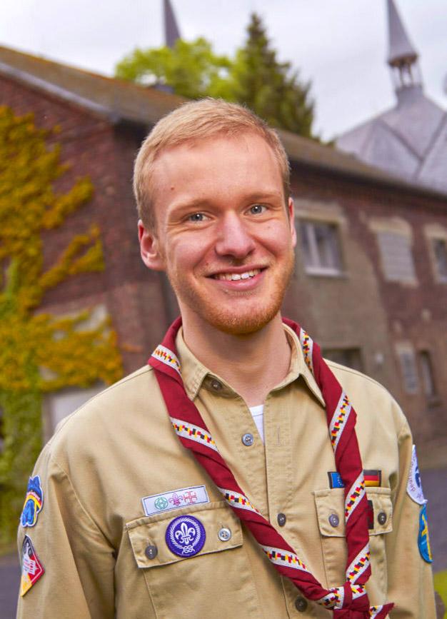 Frederik Buchmann