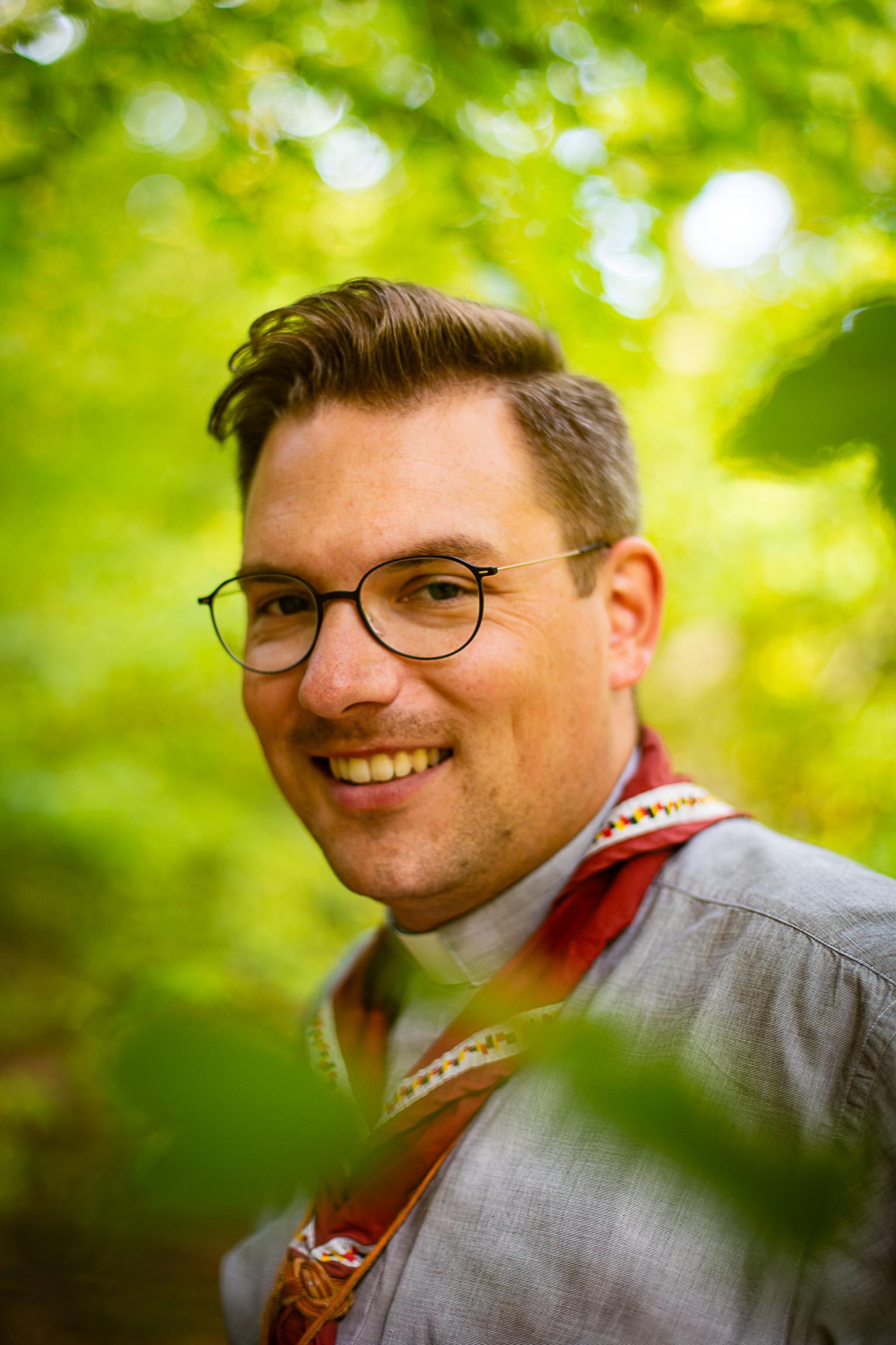 Tobias Hasselmeyer