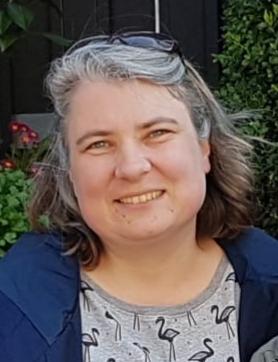 Nadia Schulte